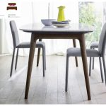 meja makan marmer minimalis mewah 4 kursi