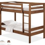 Tempat tidur tingkat murah minimalis