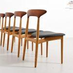 kursi cafe minimalis kayu murah terlaris