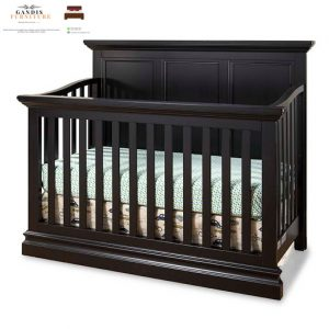 Tempat tidur bayi kayu jati jepara