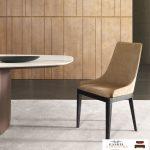 kursi makan minimalis kayu jati
