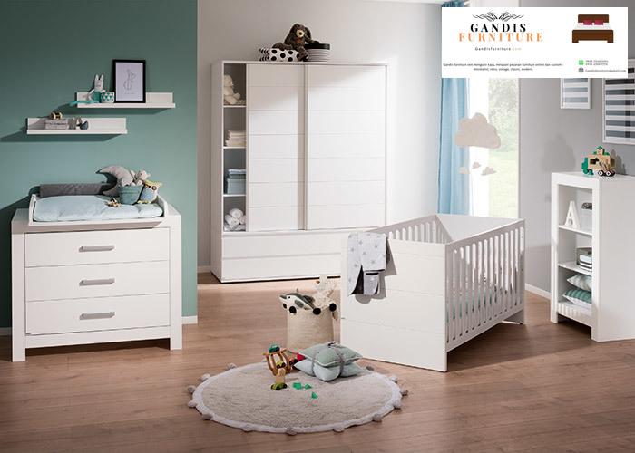 set kamar bayu kayu minimalis