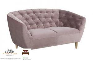 sofa minimalis ruang tamu modern