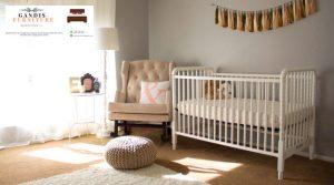 box bayi minimalis modern kayu solid