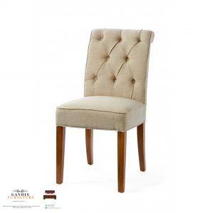 Kursi makan kayu modern minimalis terbaru