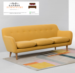 sofa tamu minimalis modern murah