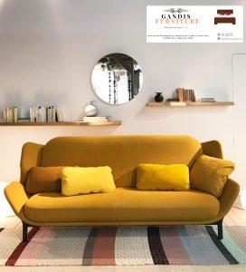 sofa tamu minimalis untuk ruang sempit