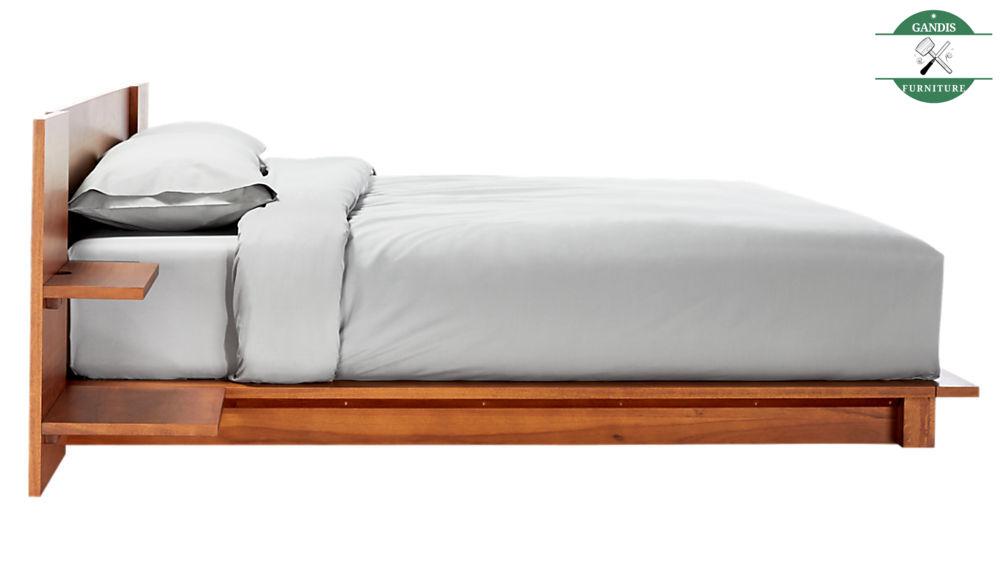 dipan minimalis kayu jati