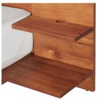 dipan minimalis kayu jati solid asli jepara