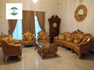 Kursi Ruang Tamu Clasic