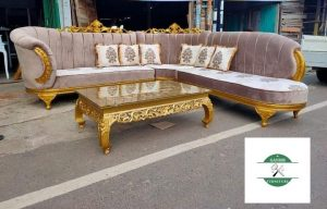 Sofa Sudut Minimalis Paling Keren