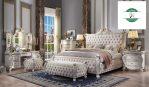 Jual Tempat Tidur Mewah Royal Ukiran