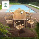 Jual set Kursi Cafe outdoor Model Terbaru