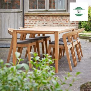 Jual Meja Kursi Cafe Outdoor Minimalis