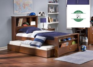 Tempat Tidur Laci Minimalis Terbaru