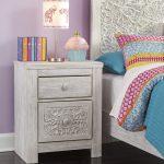 Nakas Minimalis gaya bali rustic white wash  | Night Stand | Side table