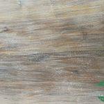 Meja makan rustic bulat minimalis mewah jati