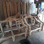 Kursi tamu mewah ganesha monaco kayu jati jepara