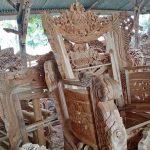 Kursi tamu mewah bellagio kayu jati jepara
