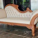 Kursi Sofa tamu kayu jati jepara