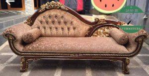 kursi tamu sofa minimalis ukiran kayu jati jepara