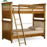 Tempat Tidur Tingkat Anak Modern 2021