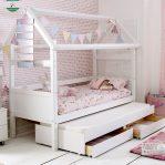 Tempat Tidur Bayi | Box Bayi