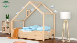 Tempat Tidur Bayi Minimalis Terbaru